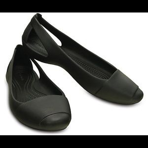Crocs Women's Sienna Flat